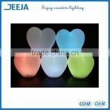 Gifts For Newly Married Couple LED Heart Shape Light/Decoration De Mariage