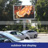 replacement led tv full color led screen outdoor full color display led wall display P10                                                                                                         Supplier's Choice