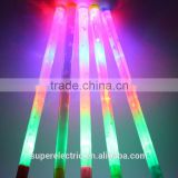 Professional design high quality customized design light up led glow stick                                                                         Quality Choice