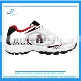 hot sale sport cricket shoe , wholesale cricket shoe with high quality, breathable cricket shoe with good price