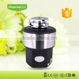household waste incinerator machine for kitchen sink