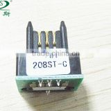 china wholesale high quality Compatible Toner Cartridge Chip ar208 209