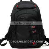 Men Boys Laptop Notebook Gym Backpack School Book Travel Black Rucksack Bag Guangzhou Manufacturer