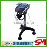 Multifunctional and good scalability hand jet printer