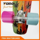 Hot Selling Wholesale boosted skateboard trucks,blank skateboard decks