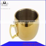 550 ml high quality manufacturer moscow mule copper mug