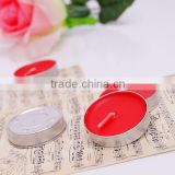 romantic wedding use tealight candle wholesale gift items for resale