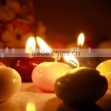 wedding mandap decoration floating candle