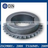 gray cast iron carburizing sprockets excellent performance automobiles & motorcycles