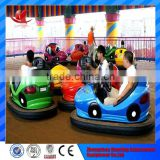 Direct manufacture with 10 years experience in round electric bumper car/bumper car amusement rides