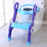 Children toilet training,baby ladder toilet, Kids ladder potty chair
