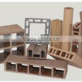 Wood Plastic Composite Production Line