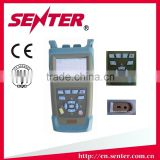 ST3200 OTDR (USB OTDR) Reflectometer with VFL