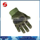 2016 hote sale army uniform accessories military tactical gloves