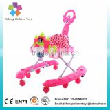 Deheng Direct Factory baby walker toy / classic baby walker / Europe baby walker for sale