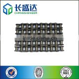 High Strength Heavy Duty Cranked Link Chain