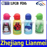 stainless steel drink bottle/water bottle zhejiang factory