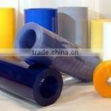 food grade pvc rolls rigid pvc film transparent pvc sheet extrusion clear PVC for blistering packaging