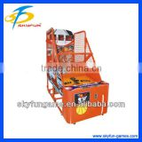Children Basketball Machine amusement park equipment for sale