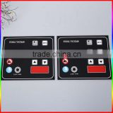 membrane switch,Customized Silicone Rubber Keypads, Keyboard, Switch, Button, Key
