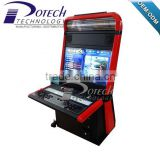 32 Inch LCD video games japan vewlix arcade game cabinet