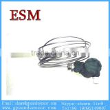 ESMW LPS balanced bell temperature input type level transmitter / level gauge / sensor