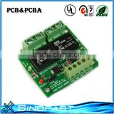 China Pcb Assemble Pcb Developer/LED Diaplay Printed Circuit Board Oem Pcb Assembly Factory