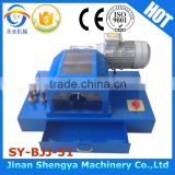 2015 new whosale high quality SY-BJJ-51 hydraulic hose skiving machine rubber peeling machine