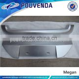 High quality Front and Rear Skid plate for Ecos port bumper accessories