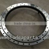 excavator bearing kobelco SK60 mini swing bearing