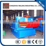 metal stud and track cable lug crimping machine with best price