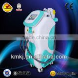 Professional manual hair removal equipment with nd yag laser