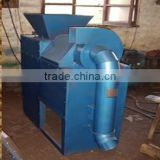 good quality broad bean peeling machine/peanut peeling machine/dry way bean peeling machine