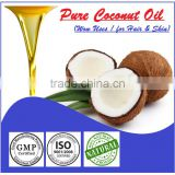 Wholesaler in Bulk Quantity Supplier for Natural Coconut Oil at Reasonable Price