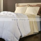 Wholesale Classic 95% white duck down comforter yangzhou wanda luxury feather home textile