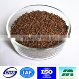 HAY Tea seed meal for aquaculture fish soluble liquid fertilizer