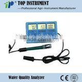 Multi-Parameter Water Quality Analyzer