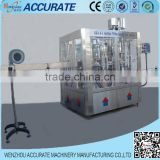 Direct Factory Main Product Monoblock Mineral water washing filling capping machine XGF8-8-3
