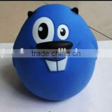 plastic animal piggy bank,New Design Of High Quality plastic Piggy Bank,2014 Hot Selling Ceramic Piggy Bank