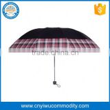 Trade assurance promotional beach umbrella /garden parasol