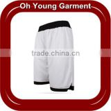 Wholesale 2015 mens gym pants, Quick-Dry, shorts underwear for men cheap white pants basketball shorts