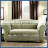Stretch Sude Sofa Cover
