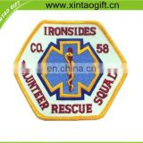 clothes patches badge