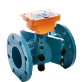 Ultrasonic water meters