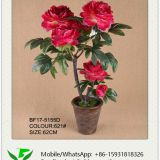 Wholesale Artificial Peony Flower Indoor Decoration
