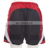 sports and running shorts with Mesh Contrast Panels VF-S28238