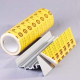 pe protection tape for aluminium profiles