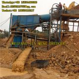 Manual Gold Dredge Professional Gold Dredging Equipment Desilting