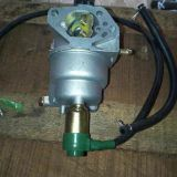 GX390 manual carburetor 188 carburetor with colour caps, 5KW carburetor