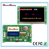 4.3 Inch 480*272 Highlight Advanced Application Series TFT LCD Module
